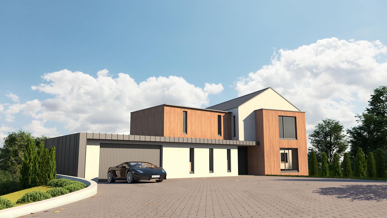 facade-exterior-cgi-bangor-road-hollywood-francos-and-costa-architectural-visualisation-agency