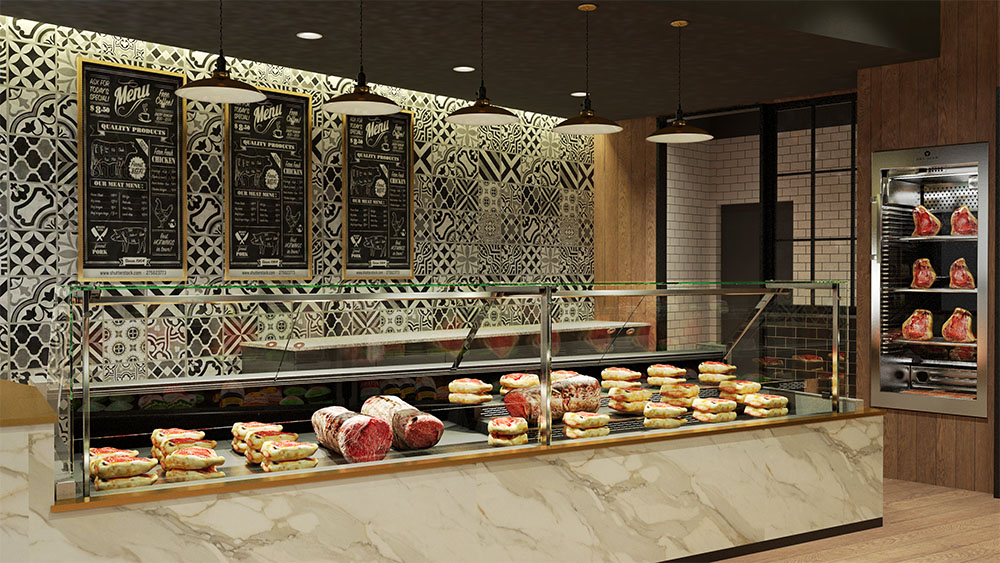 interior-cgi-counter-cunningham-butchers-the-quays-newry-francos-and-costa-architectural-visualisation-agency