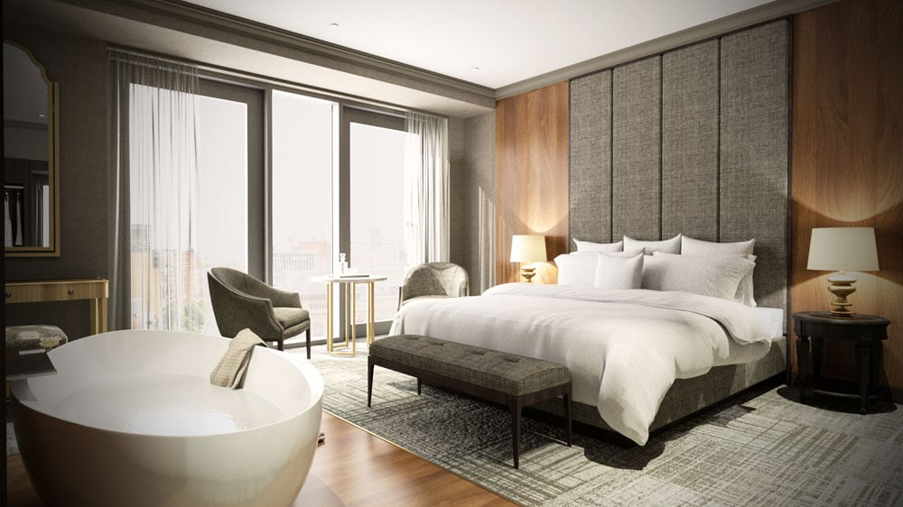 bridal-suite-ten-square-hotel-belfast-bedroom-2-interior-cgi-francos-and-costa-architectural-visualisation-agency
