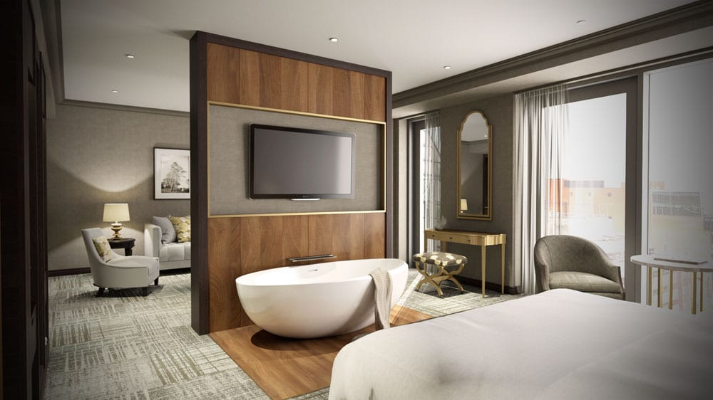 bridal-suite-ten-square-hotel-belfast-bedroom-3-interior-cgi-francos-and-costa-architectural-visualisation-agency