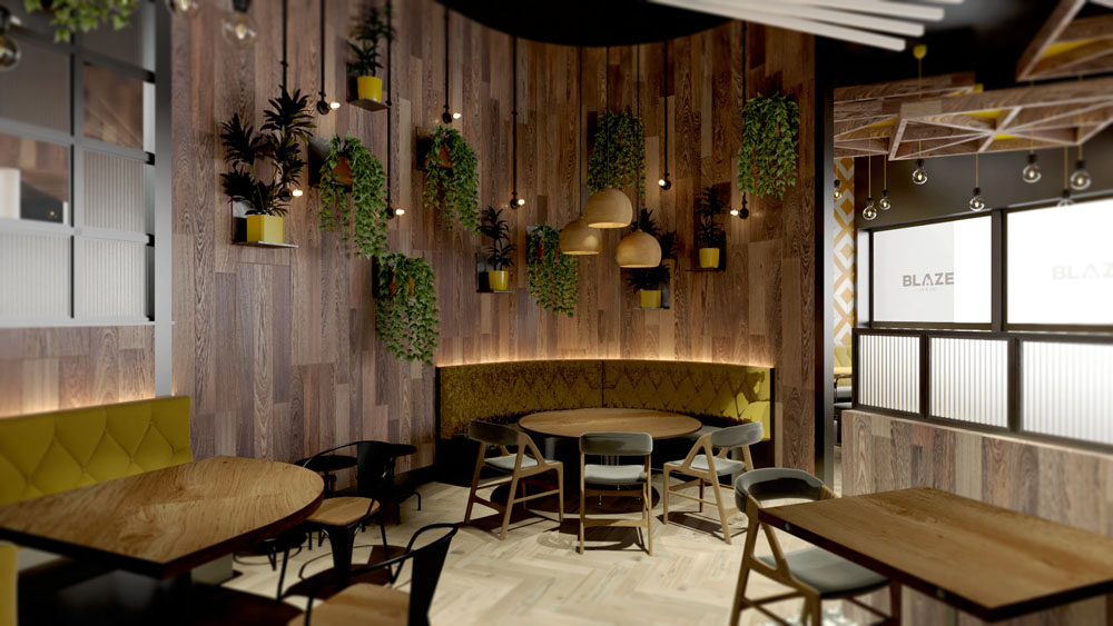 cozy-dinning-area-blaze-grill-lisburn-interior-cgi-francos-and-costa-achitectural-visualisation-agency