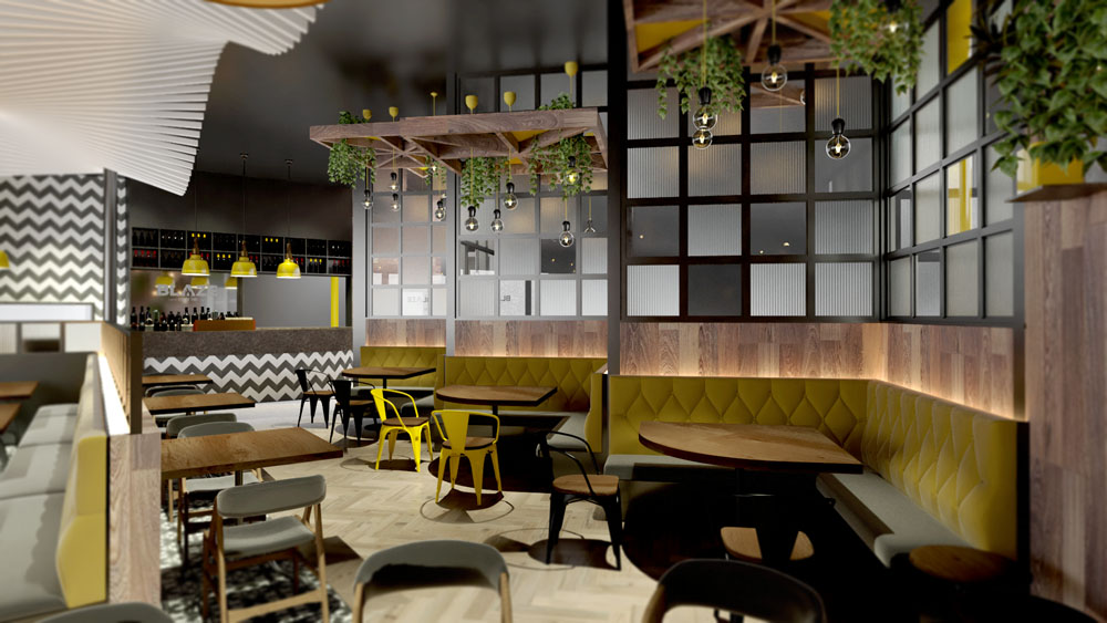 dinning-area-cozy-blaze-grill-lisburn-interior-cgi-francos-and-costa-achitectural-visualisation-agency