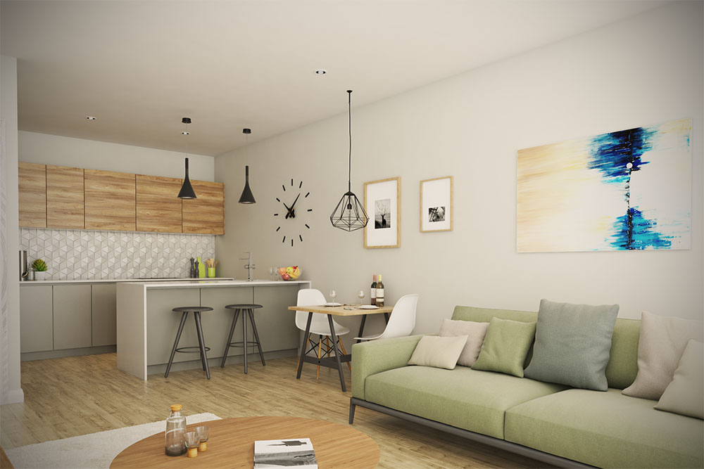kitchen-design-apartments-southside-residence-belfast-interior-cgi-francos-and-costa-architectural-visualisation-agency