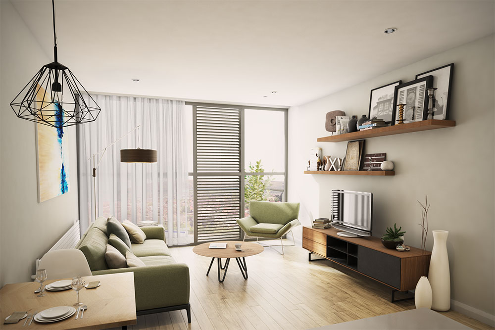 living-room-apartments-2-southside-residence-belfast-interior-cgi-francos-and-costa-architectural-visualisation-agency