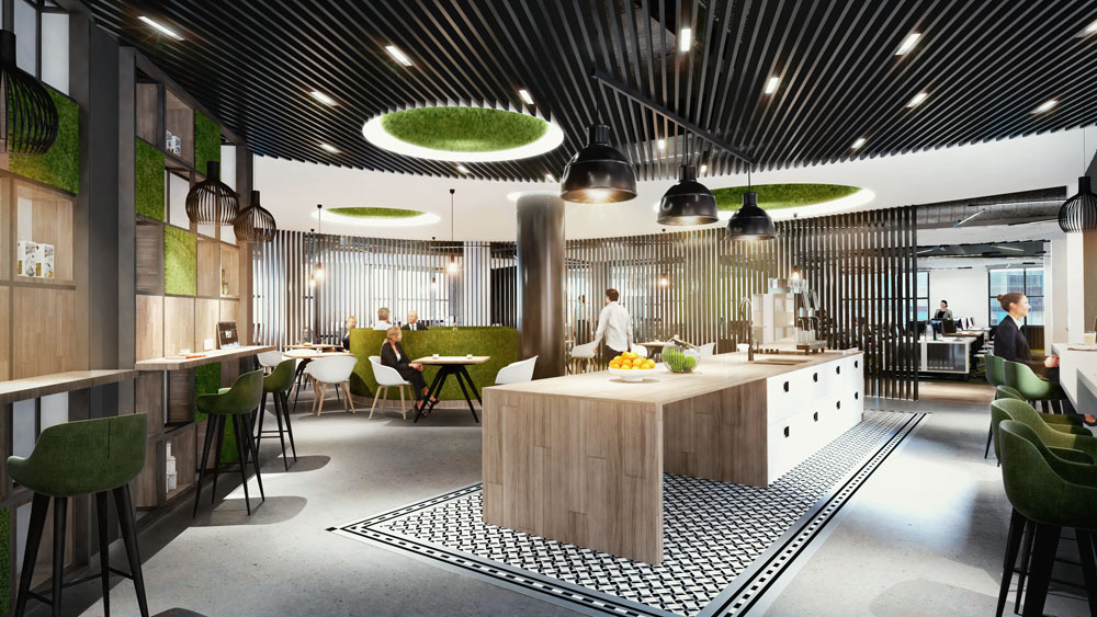 office-design-breakout-spaces-interior-cgi-nine-lanyon-place-belfast-francos-and-costa-architectural-visualisation-agencyy
