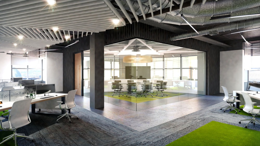 office-design-meeting-room-interior-cgi-nine-lanyon-place-belfast-francos-and-costa-architectural-visualisation-agency