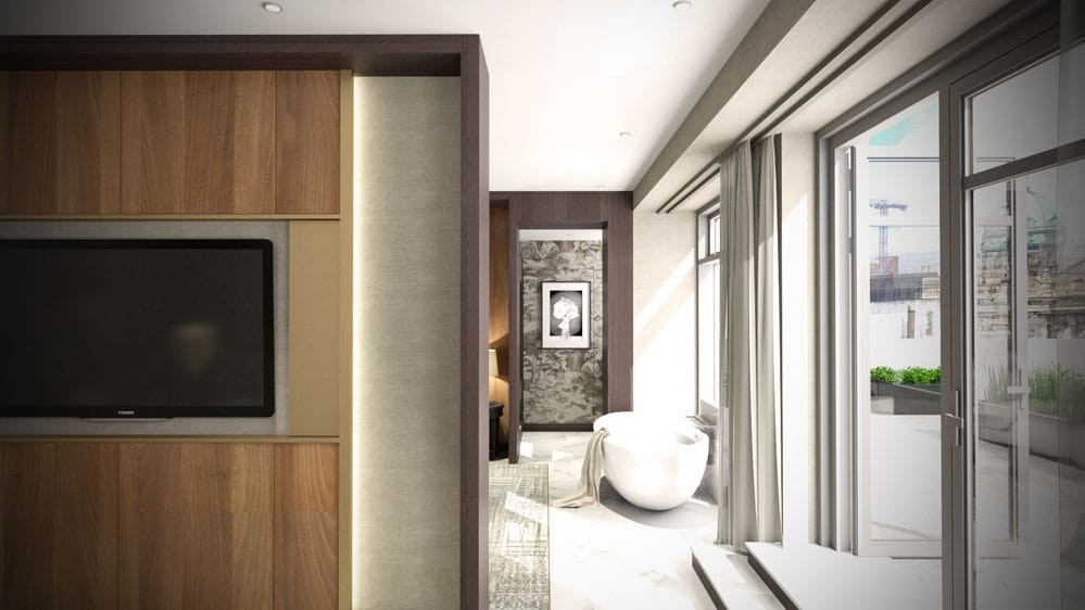 presidential-suite-ten-square-hotel-belfast-rootop-terrace-interior-cgi-francos-and-costa-architectural-visualisation-agency