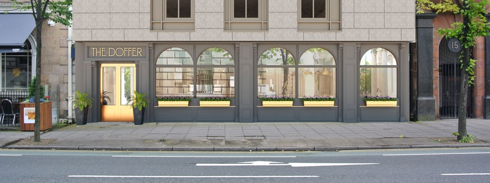 the-doffer-ten-square-hotel-belfast-female-facade-a-exterior-cgi-francos-and-costa-architectural-visualisation-agency