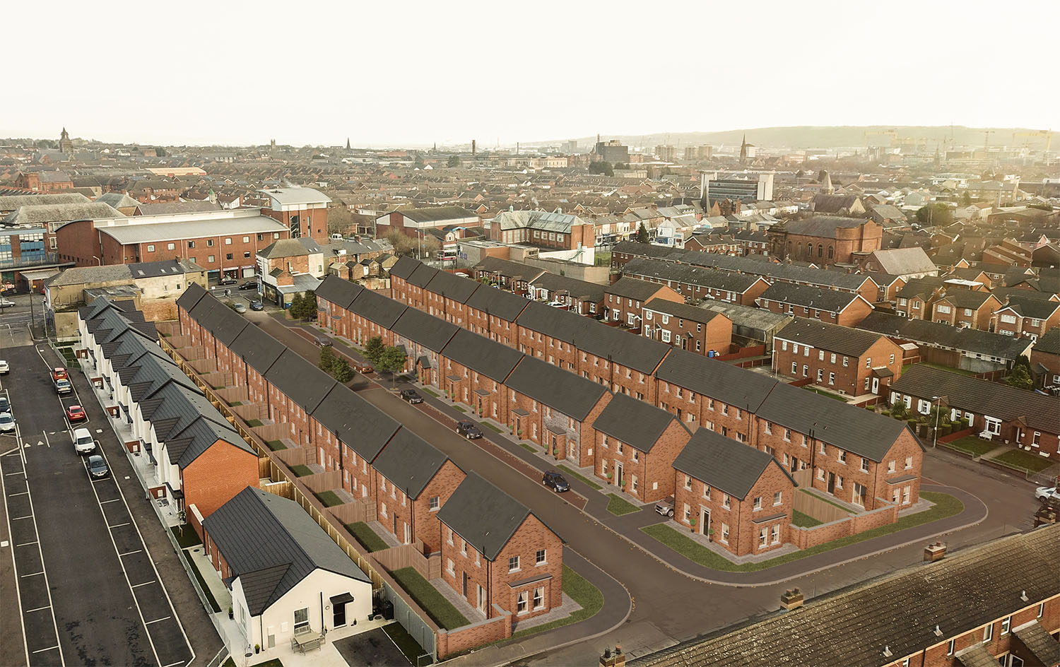 thirty-eight-north-belfast-after-dron-cgi-francos-and-costa-architectural-visualisation-agency