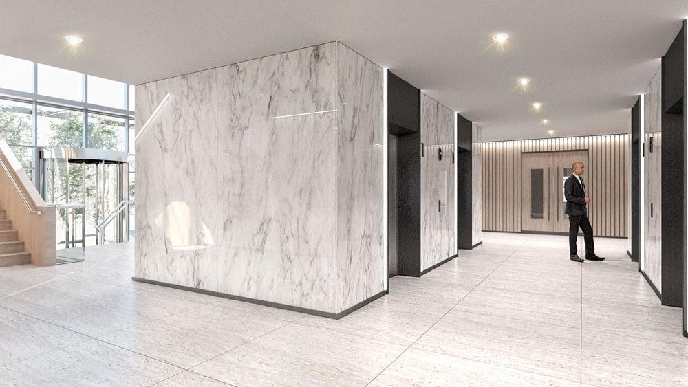 waterfront-plaza-lift-lobby-interior-cgi-francos-and-costa-architectural-visualisation-agency