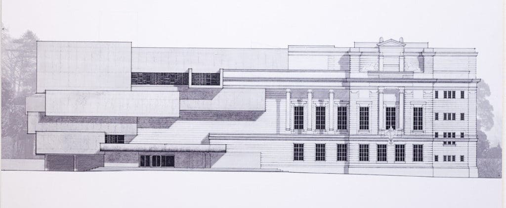 north-elevation-ulster-museum-francos-and-costa-